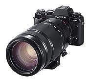FUJIFILM 超望遠ズームレンズ XF100-400mmF4.5-5.6