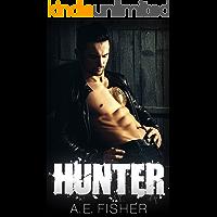 Hunter (Black Angels MC Book 1)