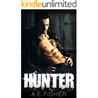 Hunter (Black Angels MC Book 1)