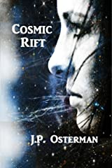 Cosmic Rift (The Mars Series Book 1) Kindle Edition