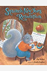 Squirrel's New Year's Resolution Kindle Edition