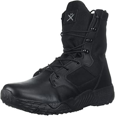huge discount d19eb 3bd28 Under Armour Men s Jungle Rat Military and Tactical Boot 001 Black, ...