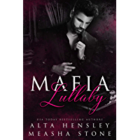 Mafia Lullaby: A Dark Captive Romance (English Edition)