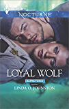 Loyal Wolf (Alpha Force Book 6)