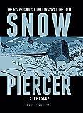 Snowpiercer Vol.1 - The Escape