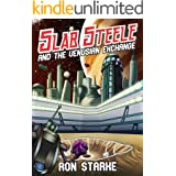 Slab Steele and the Venusian Exchange (Worlds of Craterball Book 1)