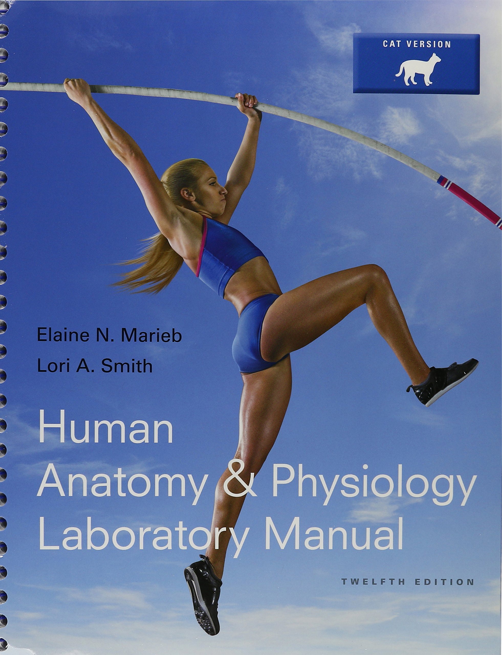 Niedlich Lab Manual For Anatomy And Physiology Bilder - Menschliche ...