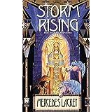 Storm Rising (Valdemar: Mage Storms Book 2)