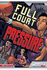 Full Court Pressure (Sports Illustrated Kids Graphic Novels) Kindle Edition