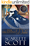 Her Deceptive Duke (Wicked Husbands Book 4)