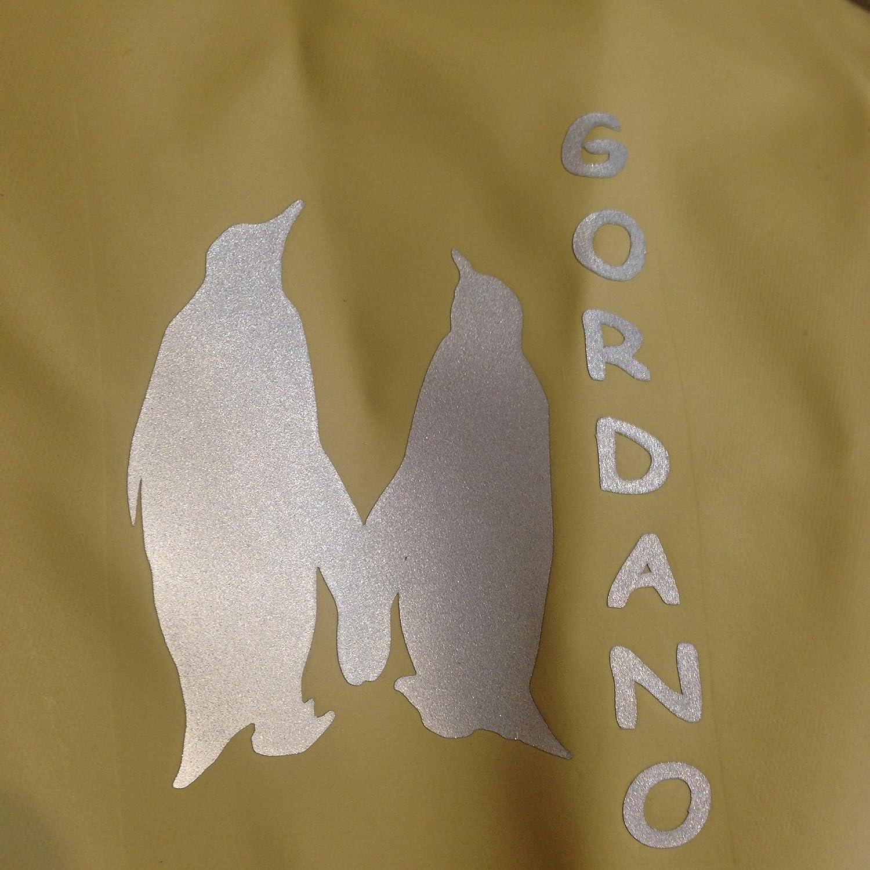 Gordano Kinder-Angelhose mit Stiefeln Gr/ö/ße 22 35