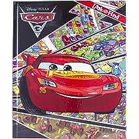 Disney Pixar - Cars 3 Look and Find Activity Book - PI Kids