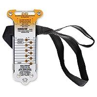 Isokinator Classic, mobiles Fitness- & Krafttrainings-Gerät für schnellen Muskelaufbau von Koelbel
