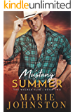 Mustang Summer (The Walker Five Book 2)