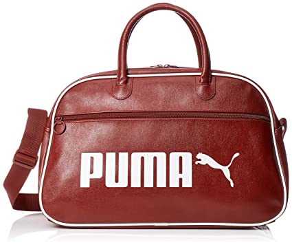 PUMA Campus Grip Bag Retro Bolsa Deporte, Adultos Unisex ...
