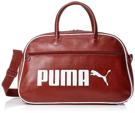 PUMA Campus Grip Bag Retro Bolsa Deporte, Unisex Adulto