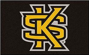FANMATS 18654 NCAA Kennesaw State University Ulti-Mat
