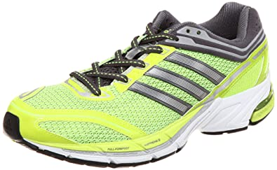 be2a41105 adidas Snova Glide 3M Running Shoes (Green)  Amazon.co.uk  Shoes   Bags