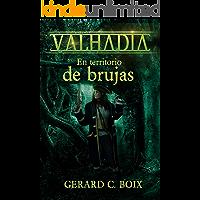 En Territorio de Brujas Vol. 2 (VALHADIA)