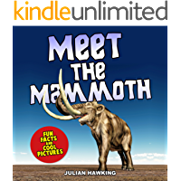 Meet The Mammoth: Fun Facts & Cool Pictures