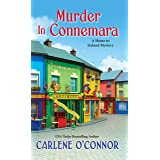 Murder in Connemara (A Home to Ireland Mystery Book 2)