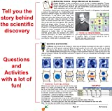 Rs' Science - 25 Microscope Prepared Slide Set
