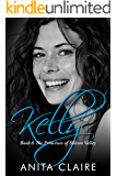 Kelly (The Princesses of Silicon Valley Book 6)