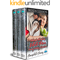 Colorado Christmas White Pine Family Holiday Romance Complete Series (Box Set Sweet Clean Contemporary Romance Series…