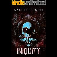 Iniquity (Dahlia Saga Book 5) book cover