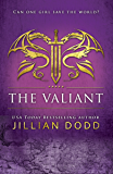 The Valiant (Spy Girl Book 4)