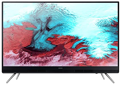 5e4d8515a Samsung 100 cm Full HD LED TV 40K5100  Amazon.in  Electronics