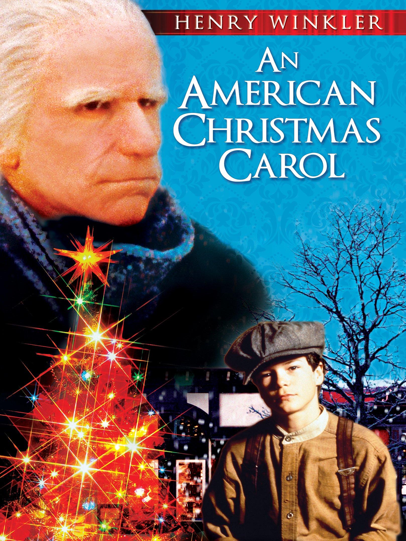 amazoncom an american christmas carol eric till amazon digital services llc - American Christmas Carol