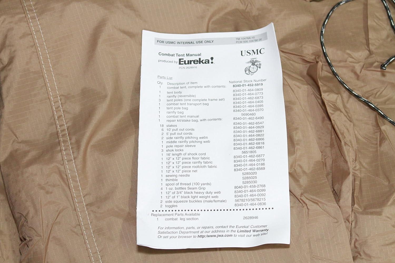 Usmc Cif Gear List