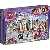 LEGO Friends Heartlake Cupcake Cafe 41119 Building Kit