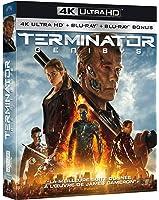 Terminator Genisys 4K [Blu-ray]