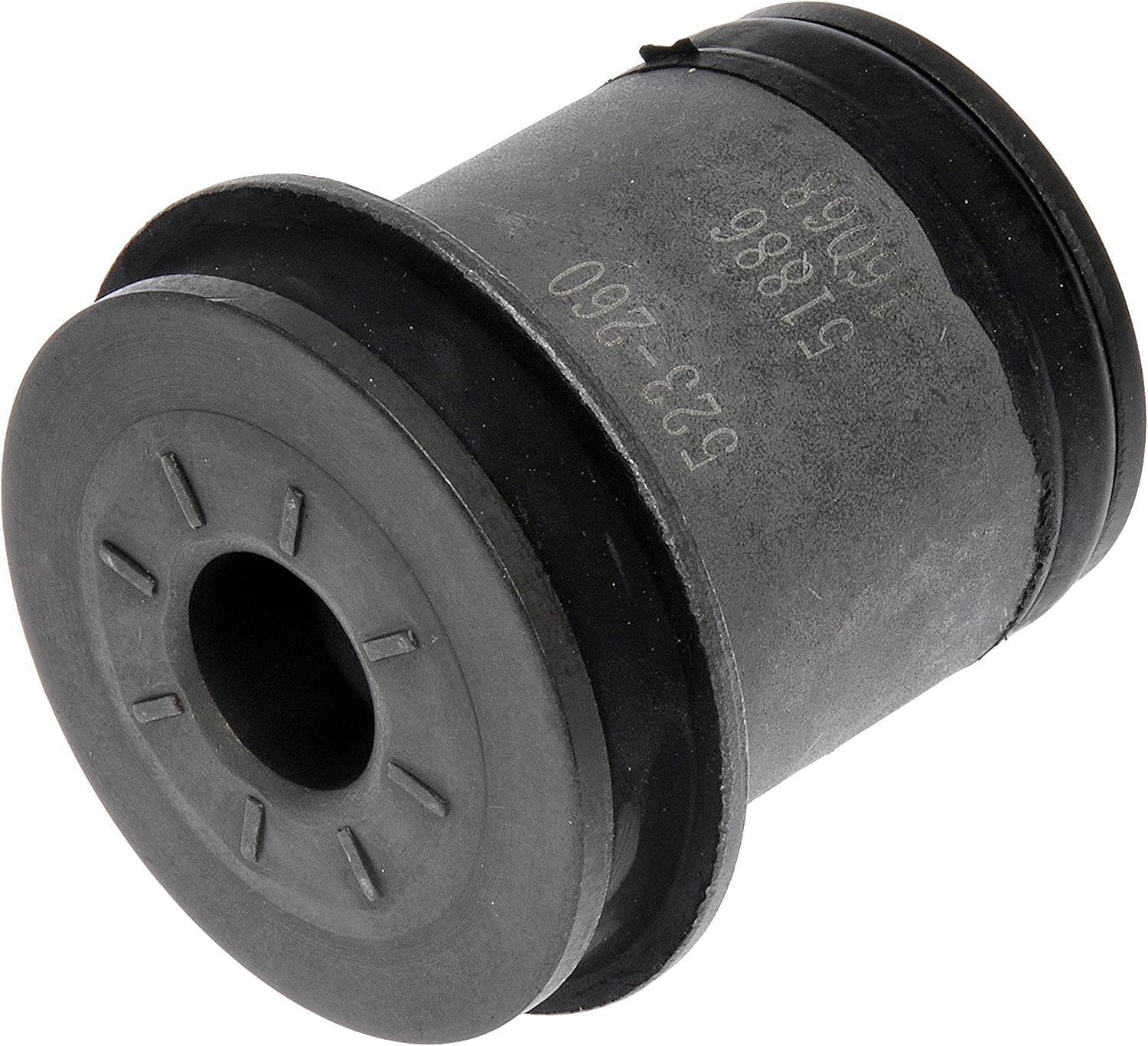 Dorman 523-260 Front Lower Forward Suspension Control Arm Bushing for Select Ford Models