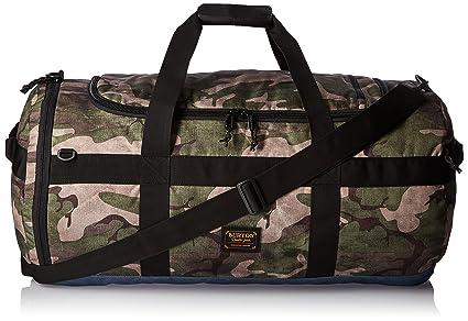 9d76de81257 Amazon.com  Burton Backhill Large 90 L Duffel Bag