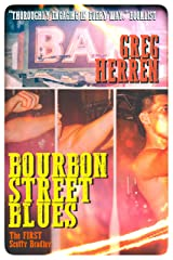 Bourbon Street Blues Kindle Edition