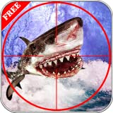 Hungry Shark Hunting Evolution Shooting Game
