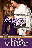 Believe In Me (Vengeance Trilogy Book 3)