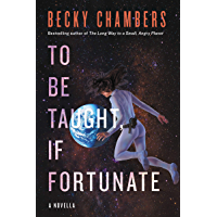 To Be Taught, If Fortunate book cover