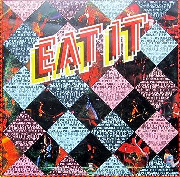 Amazon.com: Eat It: Music