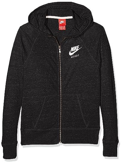Nike Sweats Vestes sweat zippé gym vintage Taille M