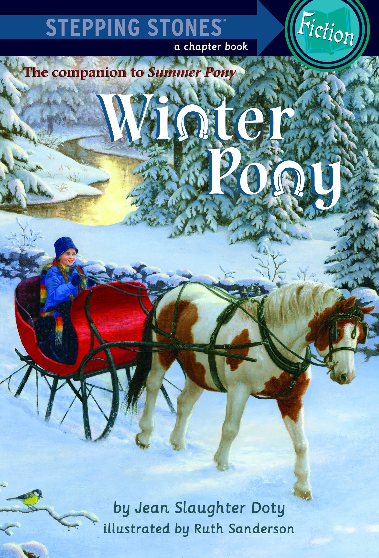 Read Online Winter Pony (A Stepping Stone Book(TM)) PDF