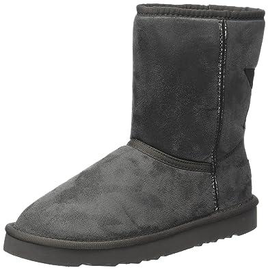 1cb0076a9a3d3 Esprit Uma Star Boot, Bottes Femme  Amazon.fr  Chaussures et Sacs
