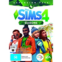 The Sims: 4 Seasons (PC)