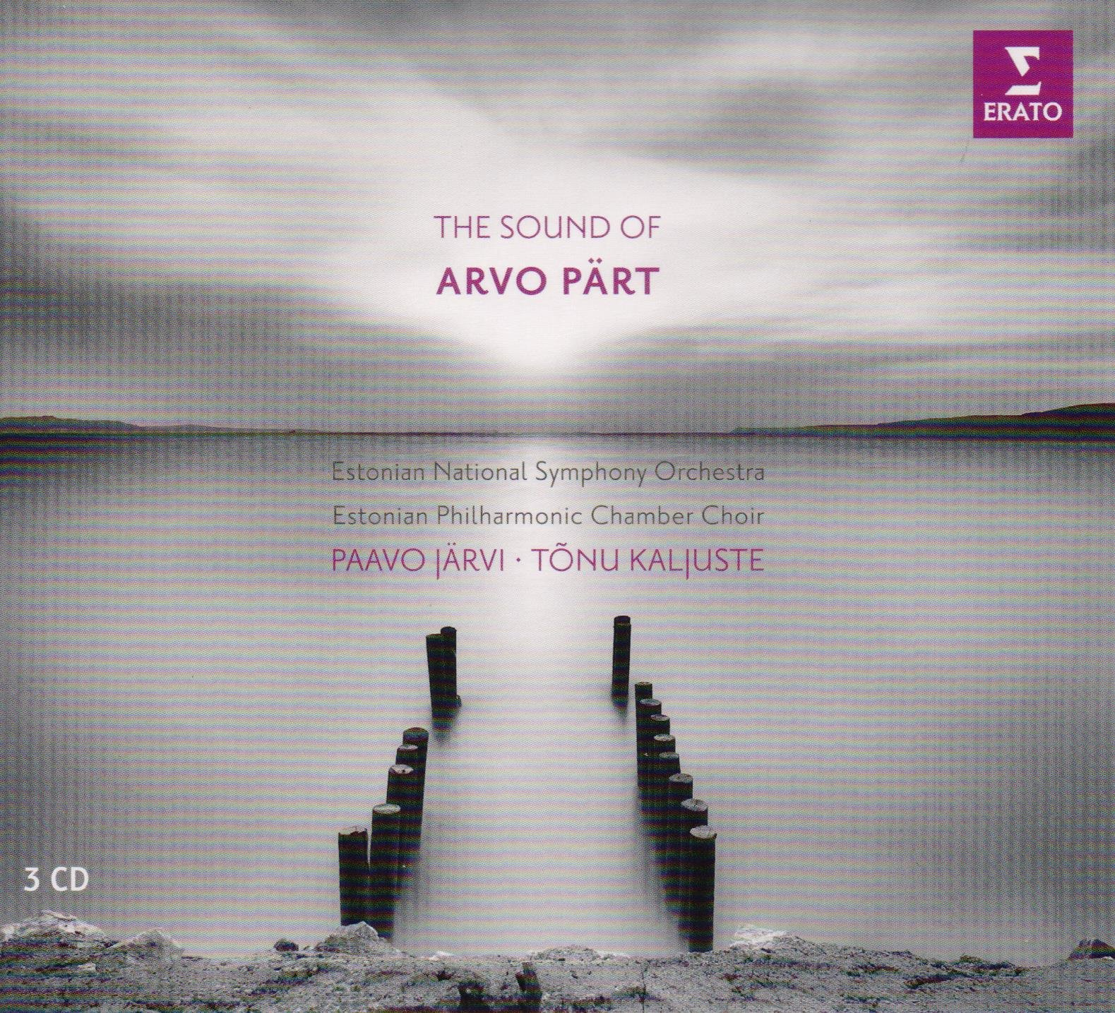 The Sound of Arvo Part