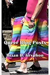 Queer Blog Posts Kindle Edition