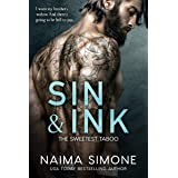 Sin and Ink (Sweetest Taboo Book 1)