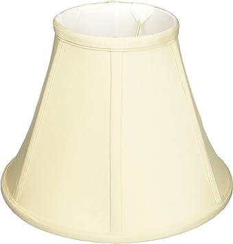 Royal Designs - Pantalla para lámpara de pie, color beige, 5 x 10 x 8, lámpara de suelo UNO: Amazon.es: Bricolaje y herramientas